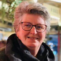 Bernadette Bartlings