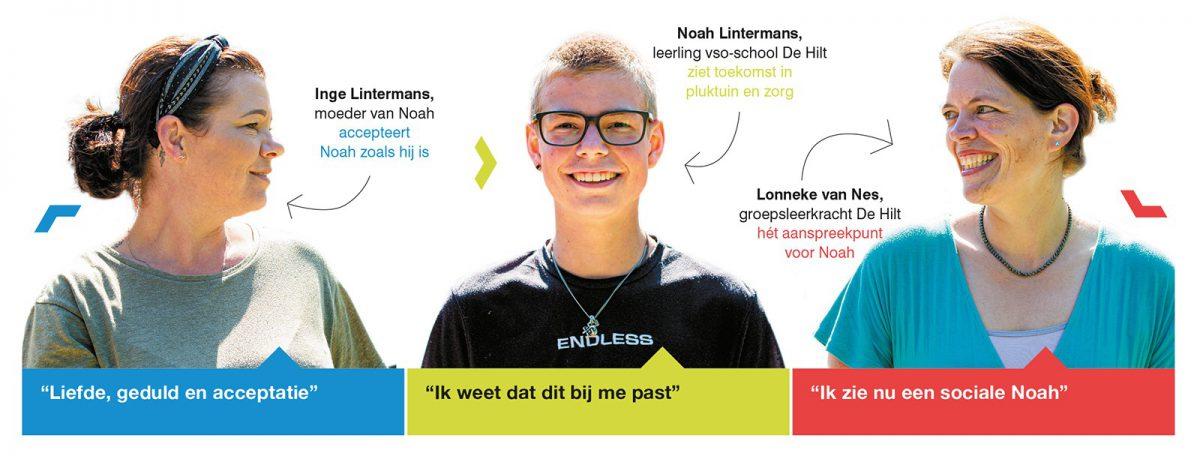Noah Lintermans